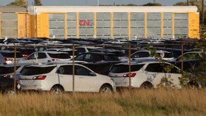 General Motors roept een miljoen wagens terug