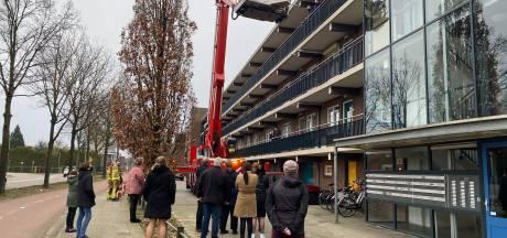 Collega-uitvaartondernemer en brandweer voorkomen uitvaartdrama in Harderwijk: 'Dit kun je niet regelen'