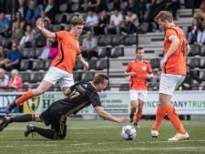Alle uitslagen en doelpuntenmakers van de Achterhoekse en Liemerse amateurvoetbalclubs