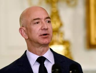 Hoe 'nerd' Jeff Bezos het voor elkaar kreeg de rijkste mens op aarde te worden