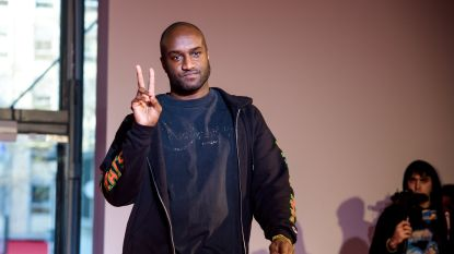 Off-White opent pop-upwinkel tijdens Paris Fashion Week