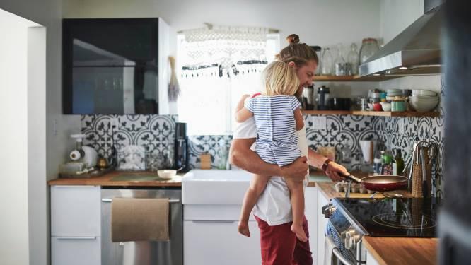 Vrouwen verkiezen een familieman boven een carrièreman