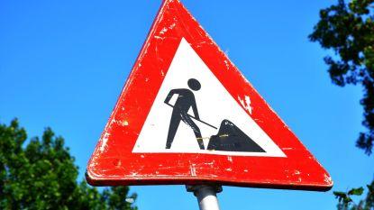 Gemeente gaat heel aantal wegen en voetpaden vernieuwen