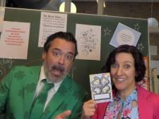 Wijchense theaterschool Hakoena ontwikkelt gratis lesprogramma: Posiliviteit