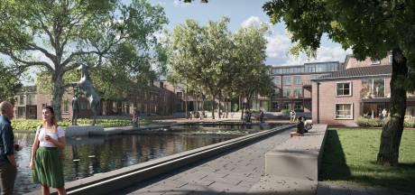 Bataafse Kamp in Hengelo krijgt 'het mooiste park van Twente'