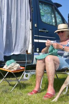 Noord-Brabant telt de meeste campers en caravans