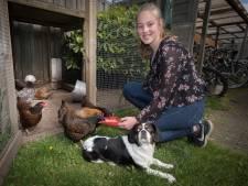 Julia's plan voor kinderboerderij Malden valt in vruchtbare aarde