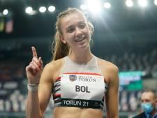 Bol en Klaver plaatsen zich op NK indoor voor eindstrijd 400 meter