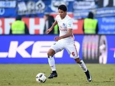 Mist rond overgang Douglas Santos: PSV moet nog meer geduld hebben