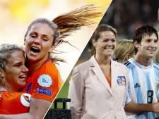 Messi, Martens én Yolanthe: zij schitterden al eerder in Enschede