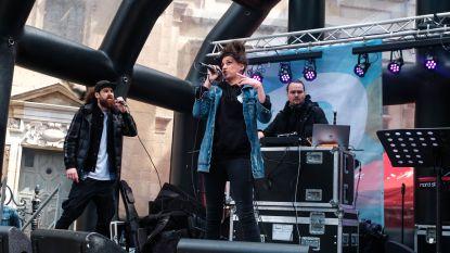 Radio Ringland viert vijfde editie op Conscienceplein