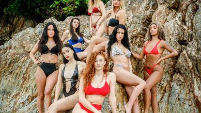 De 8 nieuwe verleidsters van 'Temptation Island'