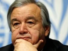 Sauf surprise, Guterres sera bien le prochain secrétaire général de l'ONU