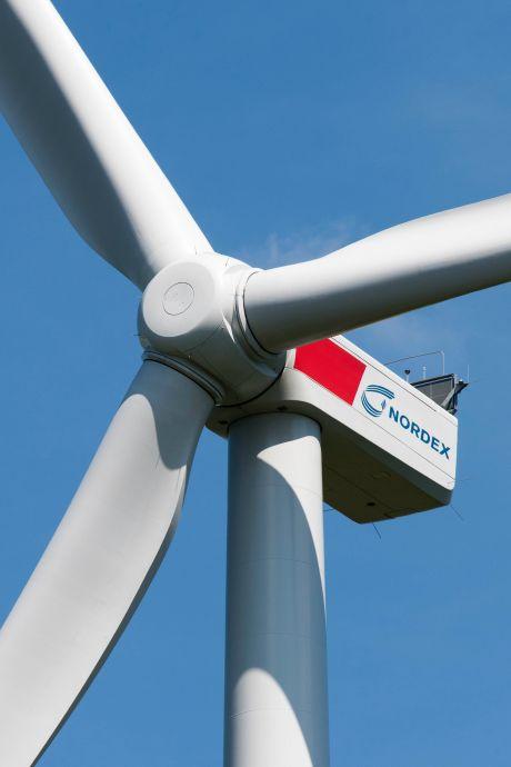 Den Tol mag van rechter verder gaan met bouw windpark