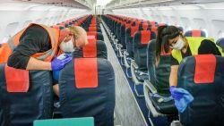 Brussels Airlines klaar voor heropstart van maandag: meteen extra vluchten door grote vraag naar tickets