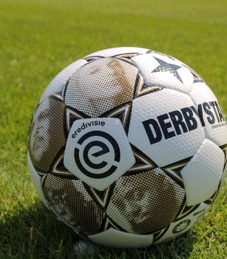 Eredivisie presenteert nieuwe bal met elf hiphopartiesten