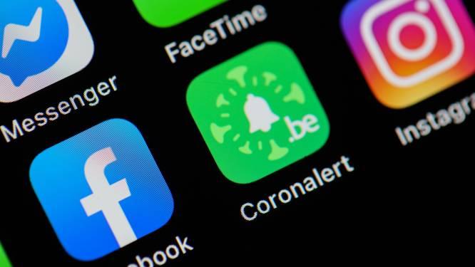 Apple zorgt voor ondersteuning Coronalert op oudere iPhone-toestellen