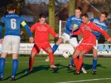 DSC wint door drie doelpunten voor de thee