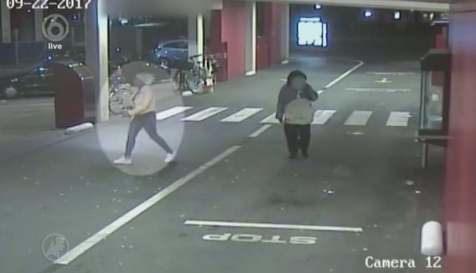 Graciëlla Gomes Rodrigues (21) uit Vlaardingen werd dood bij de Krabbeplas aangetroffen. De laatste beelden van haar in leven zijn gemaakt op een veiligheidscamera van KFC.