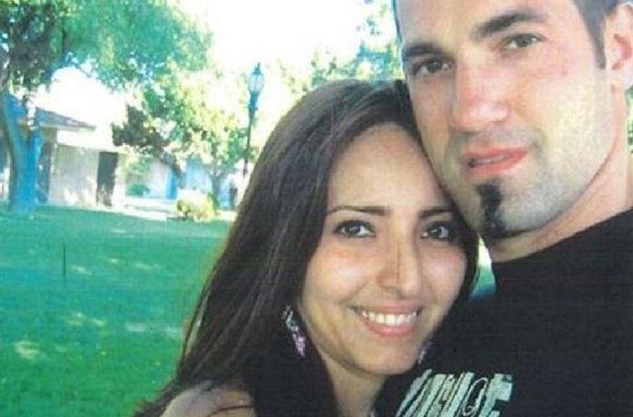 Qui est cette femme dans les bras de Michael Gargiulo, un tueur en série en prison depuis 2008?