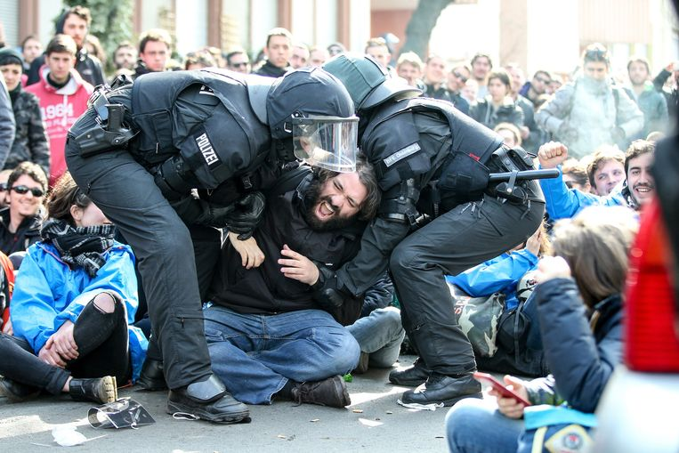 null Beeld GETTY