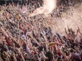 'Huldiging FC Twente een groot feest'