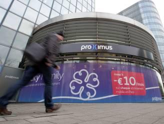 Proximus stelt 4,5G voor en presenteert technologie om te bellen via 4G-netwerk