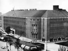 Welk bekend Rotterdams gebouw zien we hier?