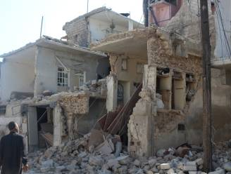 """""""IS-militieleden stellen 700 mensen terecht in Syrië"""""""