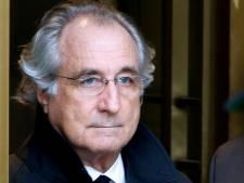 Le célèbre escroc Bernard Madoff est mort