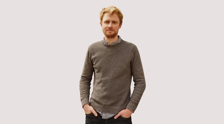 Wiskundige viroloog Adam Kucharski (35): 'Denken als een epidemioloog kan allerlei ellende helpen oplossen'. Beeld Joe Hart