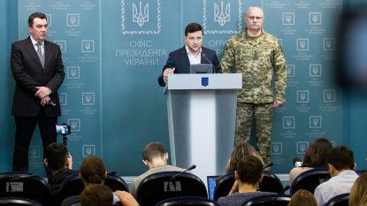 Dodelijke confrontaties in Oekraïens grensgebied zetten domper op vredesproces
