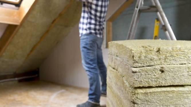 Forse prijsstijging (ver)bouwmaterialen: staal, hout en isolatie tot 30% duurder
