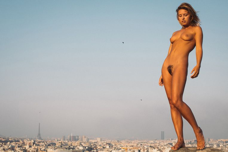 Marisa Papen Beeld © Arnaud Juherian