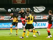 Samenvatting | Excelsior - Roda JC