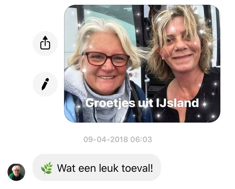 null Beeld Petra Albrecht