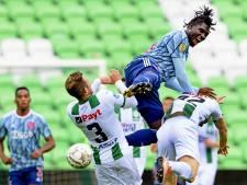 Kabinet wil proef met 1500 man in voetbalstadion, Nijmeegse Goffertstadion mogelijk testlocatie
