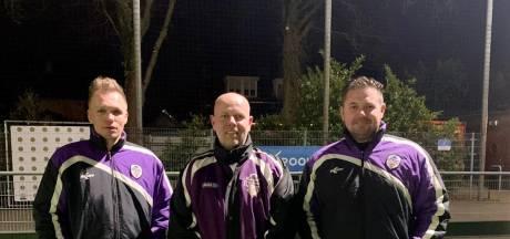 Kivits ook volgend seizoen hoofdtrainer van TVC Breda