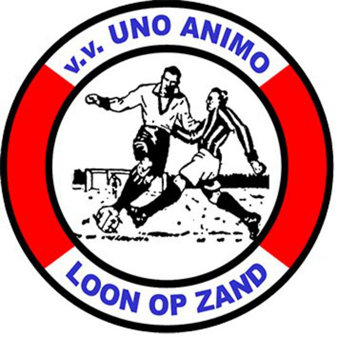 Logo Uno Animo