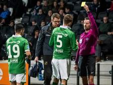 Mets lijkt ook Willem II te missen, derby komt voor Koch te vroeg