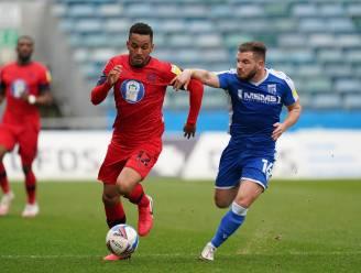 """Funso Ojo en Wigan Athletic verzekeren zich van behoud in League One na slopende degradatiestrijd: """"Redding is hier even groots als FA Cup-winst"""""""