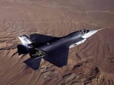 Straaljager F-35 voor het eerst te horen in Nederland