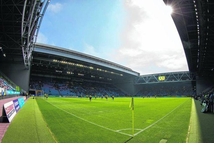 Stadion GelreDome in Arnhem. Foto ProShots