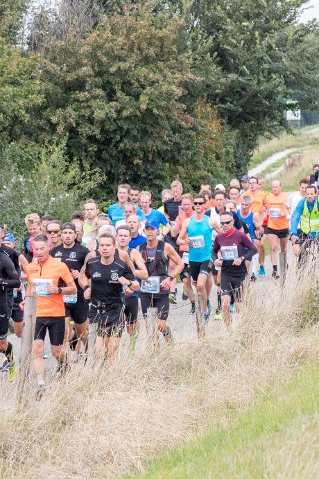 Kustmarathon gaat dit jaar door