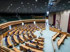 Tweede Kamer laat binnenkort voorzichtig weer bezoek toe