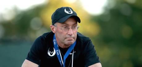 Geschorste atletiekcoach Salazar in beroep