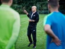 Smerdiek en trainer De Weerd hopen op eerste volledige seizoen samen