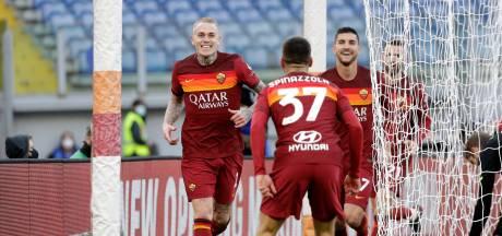 AS Roma beloont Rick Karsdorp met nieuw topcontract