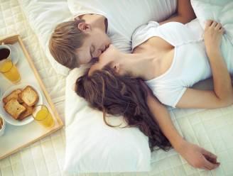 Hoe kussen je gezondheid kan verbeteren