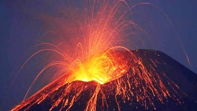 Indonesië stemt wet om energie te winnen uit vulkanen